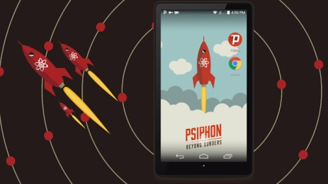 Psiphon-Android-app1