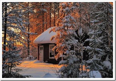 Χειμώνας...