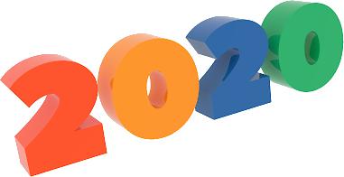 Ημερολόγιο - νηστείες 2020